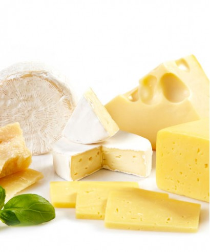 Fromage brunch